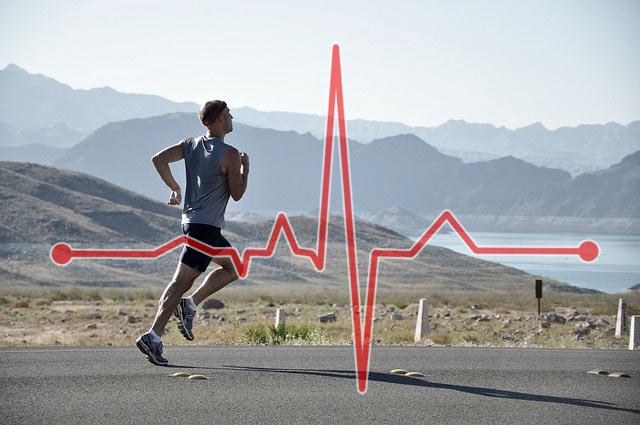 calculer la Fréquence cardiaque
