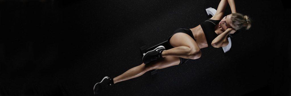 Exercices pour faire du Fitness