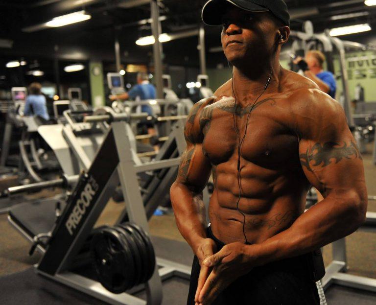 la testostérone en musculation