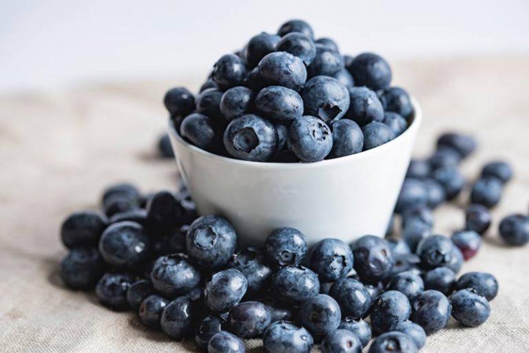 Baie d'Açaï : fruit