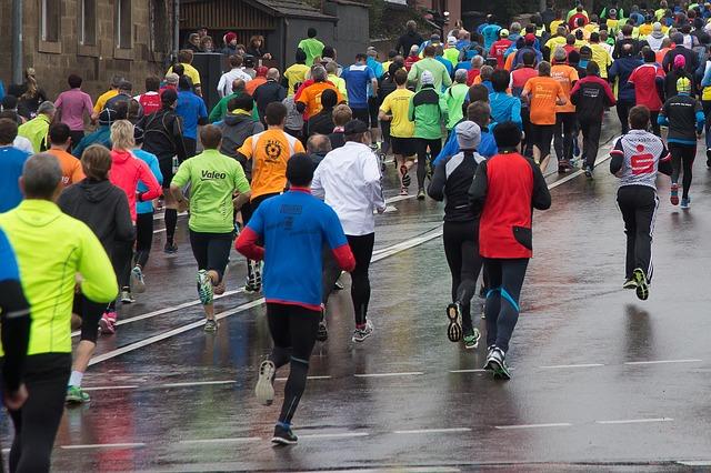 Courir en hiver : nos 7 conseils pour pratiquer le running