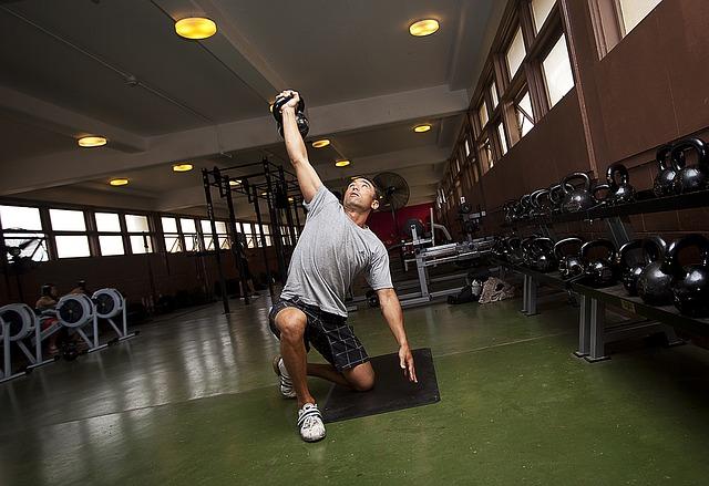Comment bien respirer lors d'exercices de musculation ?