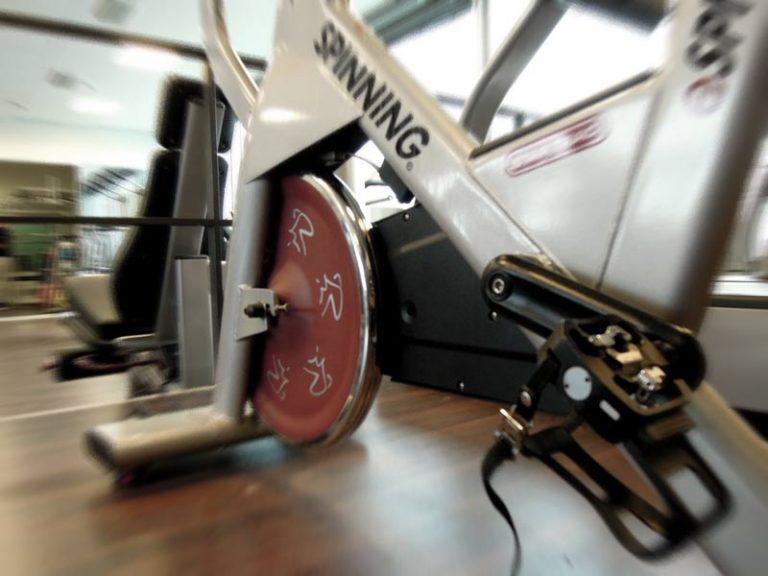 Programme cardio training pour le vélo