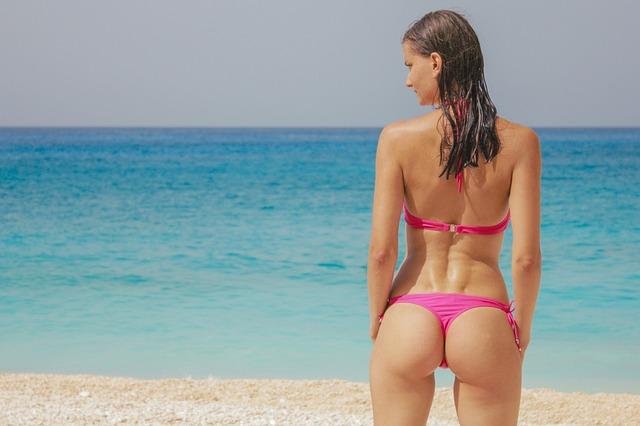 Exercices pour muscler les fesses avant l'été