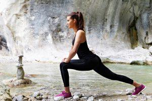 Avantages du Squat pour la santé
