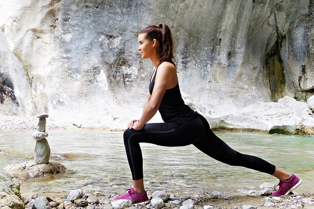 5 avantages pour la santé de faire des squats tous les jours