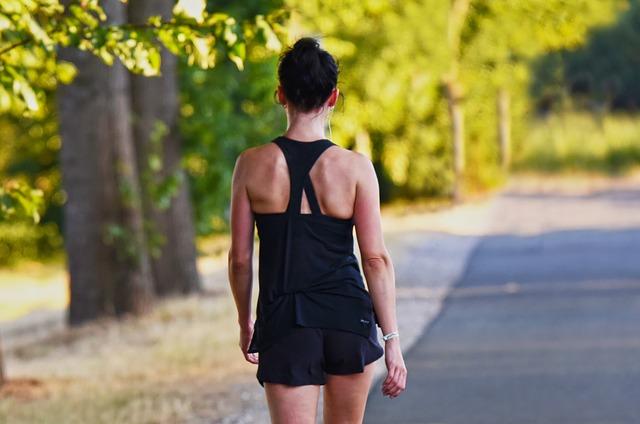 Entraînement running