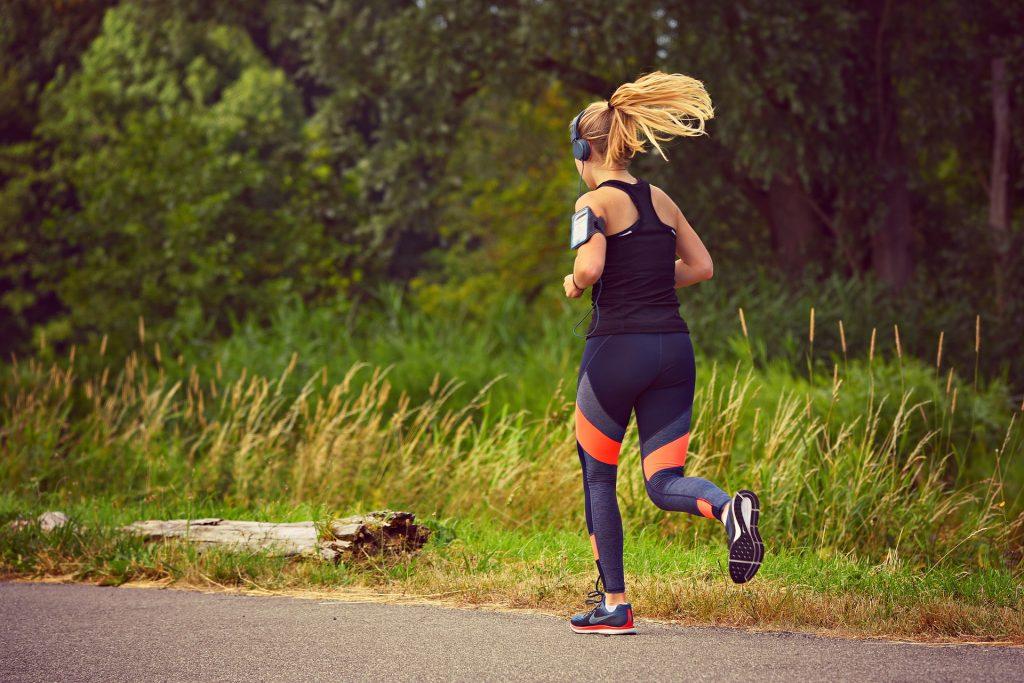 Comment respirer en courant pour prévenir les blessures et améliorer les performances ?