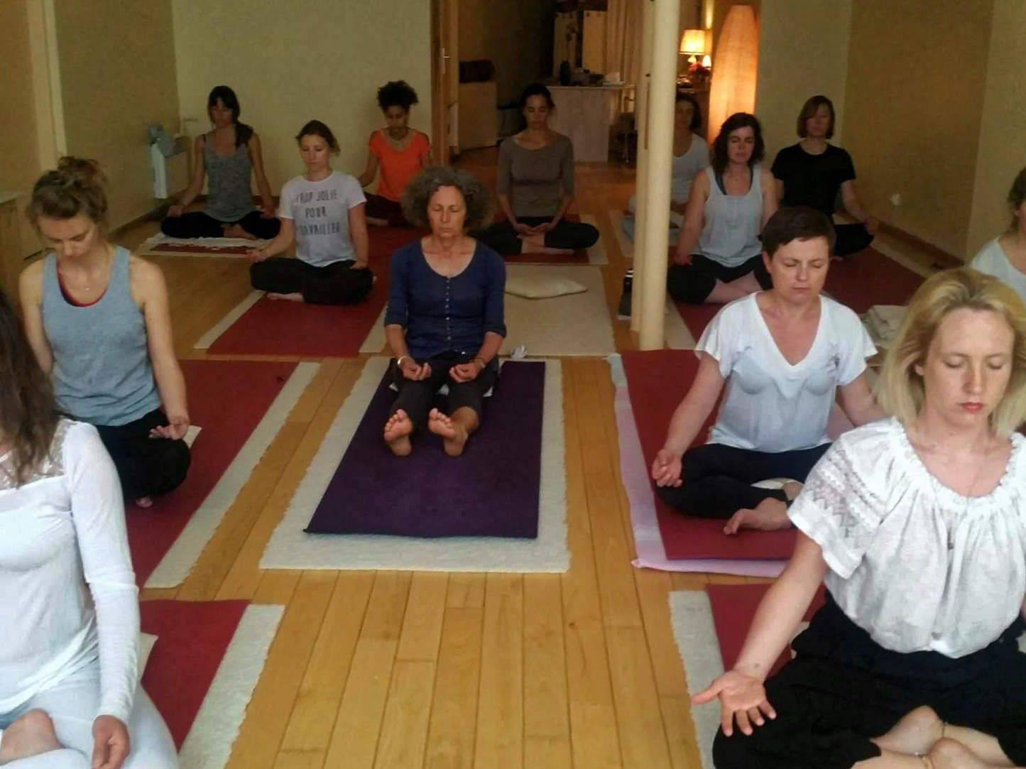 école de yoga bordeaux