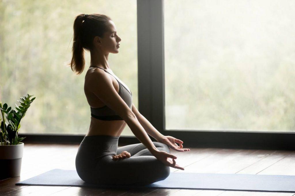 Les bienfaits santé du yoga