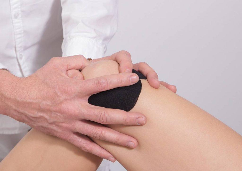 Protections articulaires : prendre ses précautions avant de faire du sport