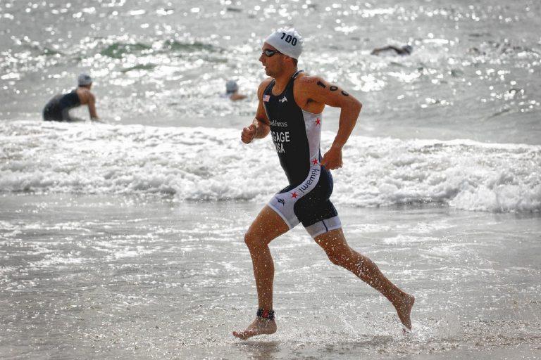 Séance running