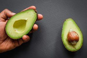 Avocat et la perte de poids