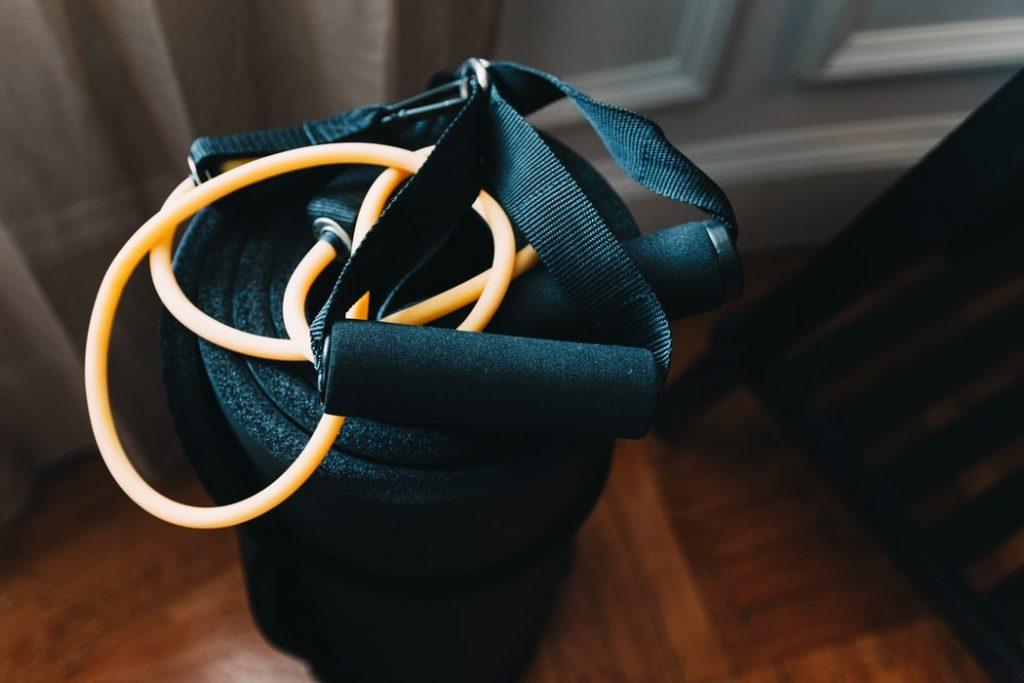 corde à sauter : perte de poids
