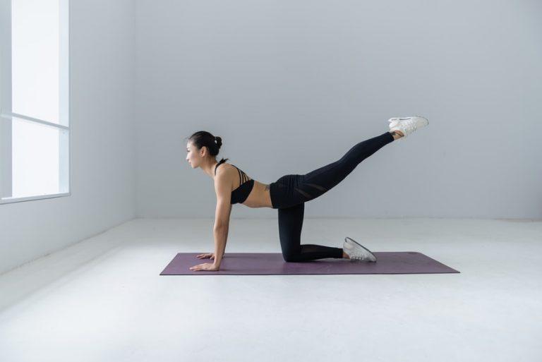 Comment choisir un tapis de yoga ou fitness ?