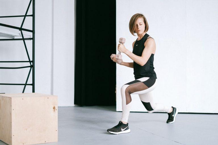 Améliorez vos séances de sport fitness